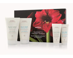 hand & foot relief™ hydration Aveda bei Brädle